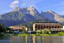Sommerpanorama Hotel Ritzenhof Hotel & Spa am See ****S